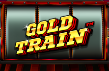 Bermain online Gold Train