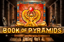 Bermain online Book of Pyramids